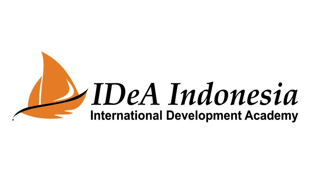 Logo emiten saham IDEA.