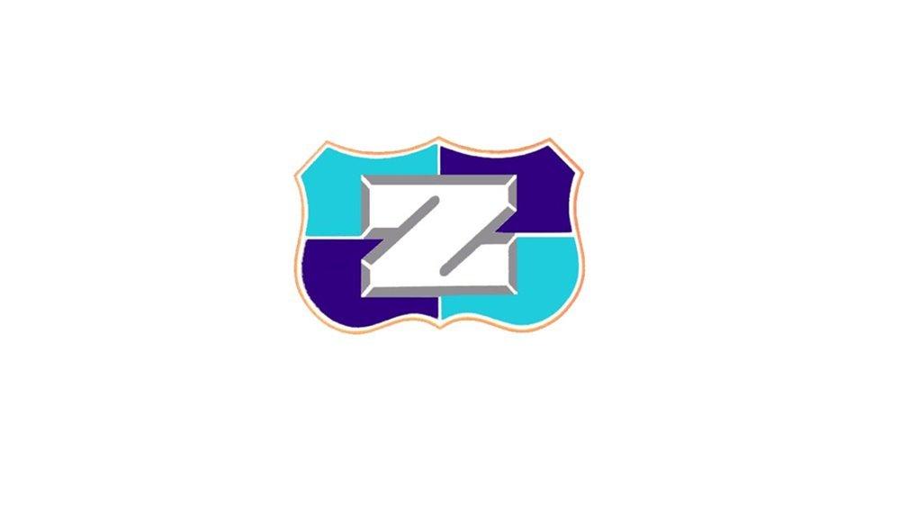 Logo Zebra Nusantara.