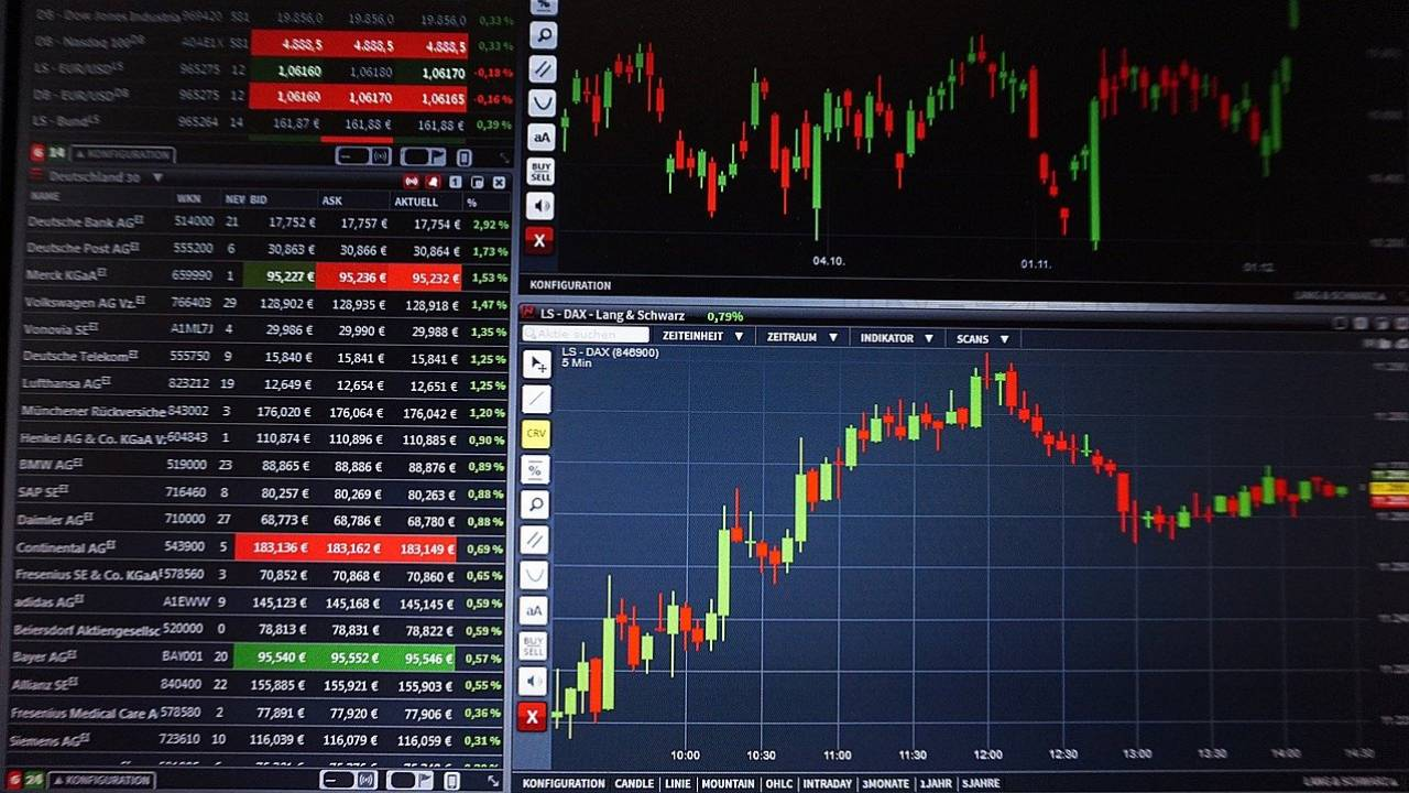 perdagangan-saham