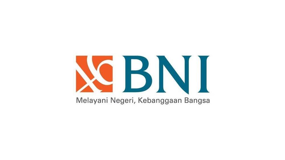 Logo Bank BNI.