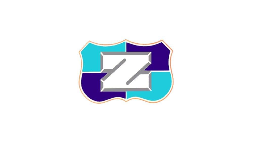 Logo Zebra.