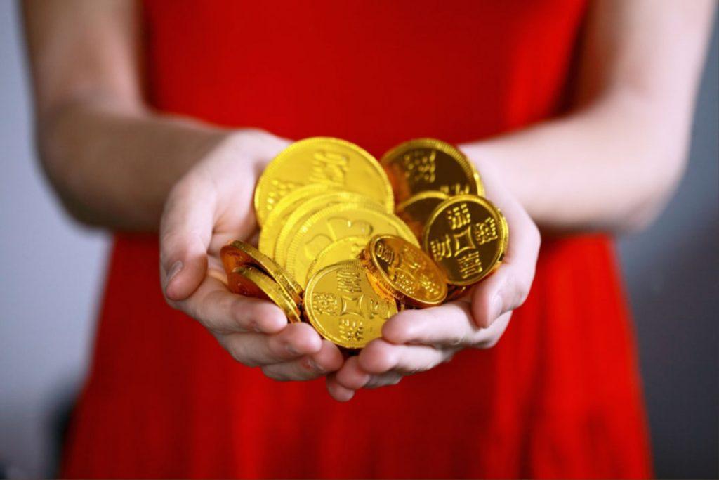 Medali emas adalah hadiah tertinggi yang diperebutkan dalam Asian Games