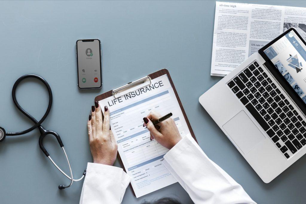Apa yang Dilakukan Agen Asuransi Jiwa?