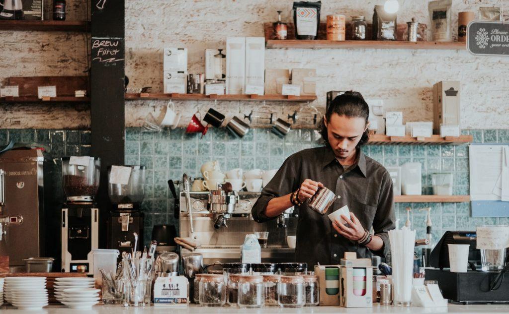 Kedai Kopi, Bisnis 2019 yang Terus Booming Hingga Kini