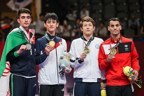 Tebak, Berapa Harga Medali Emas Asian Games 2018?