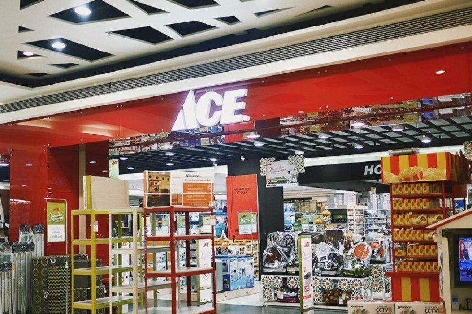 Saham ACES Masih Naik Turun, ACE Hardware Tawarkan Boom Sale
