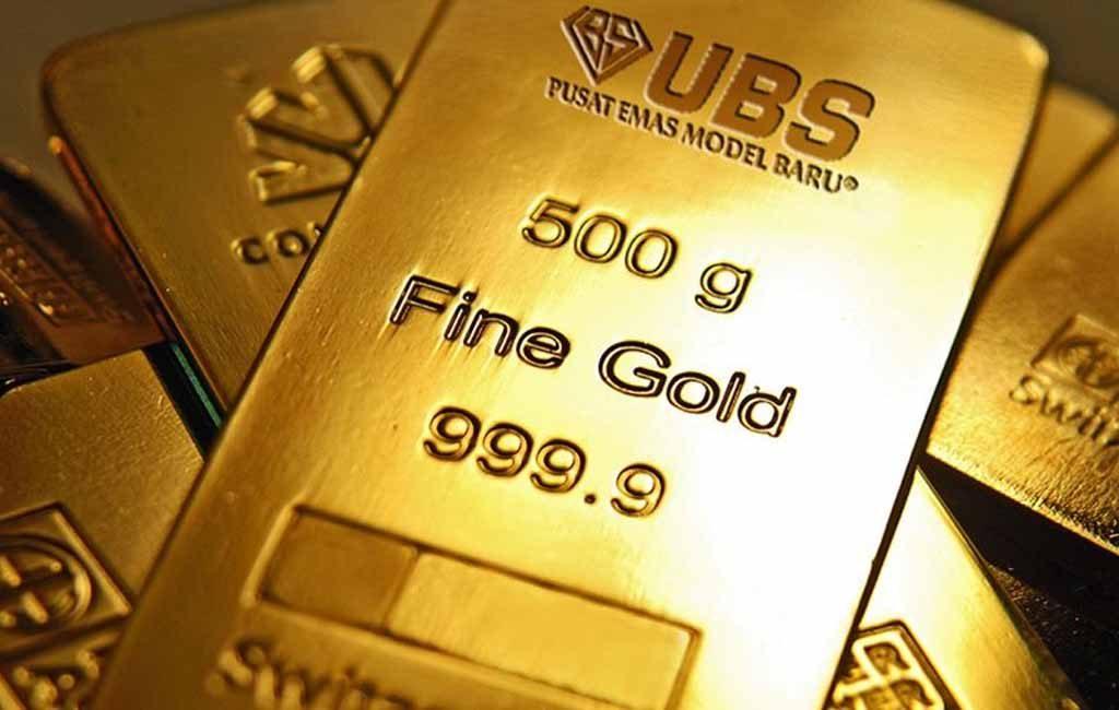 Model Gelang Emas UBS