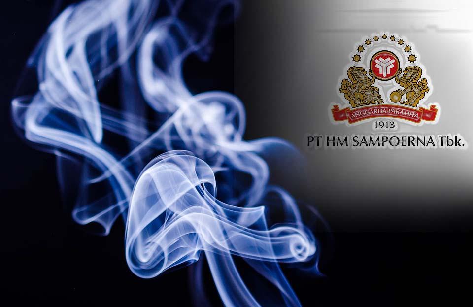 HMSP Saham Sampoerna