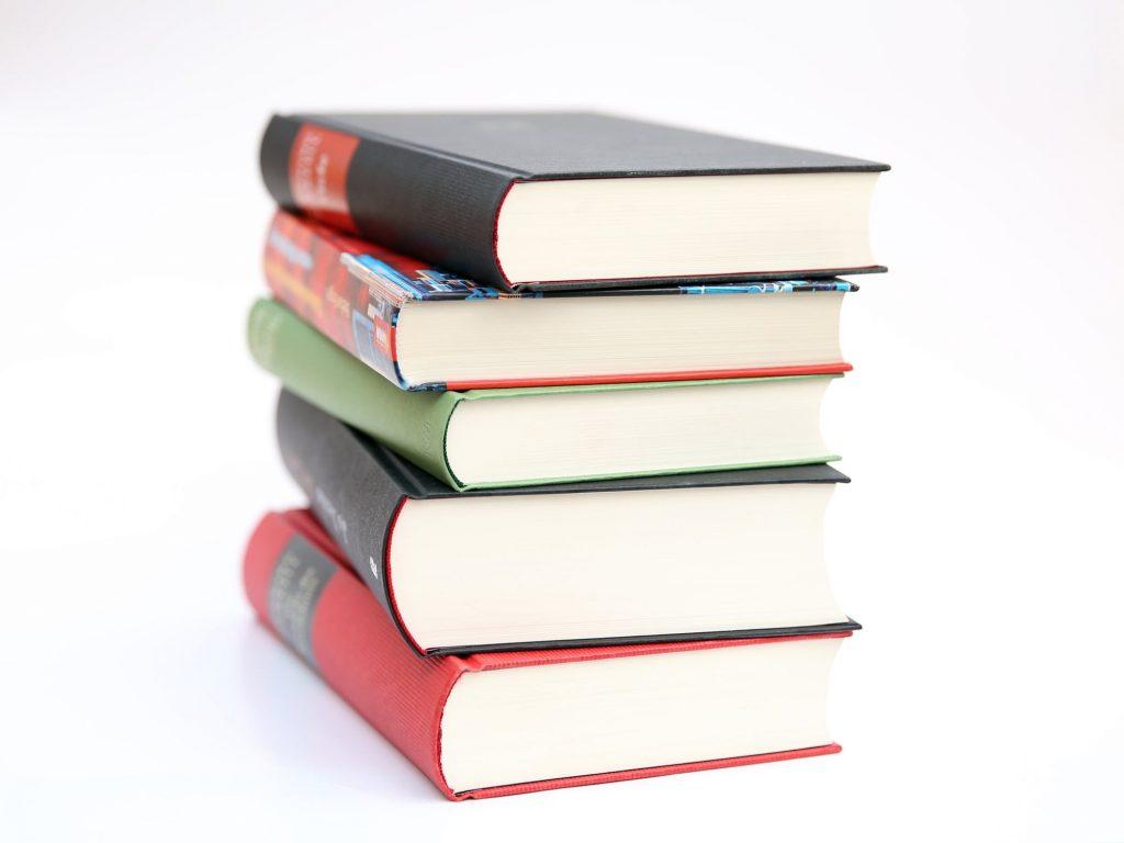 Deretan Buku yang Cocok Buat Kamu Belajar Tentang Dunia Saham
