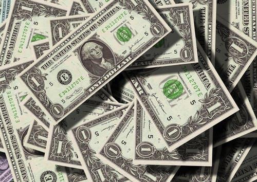dolar ke rupiah
