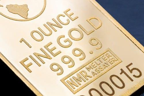 harga emas london