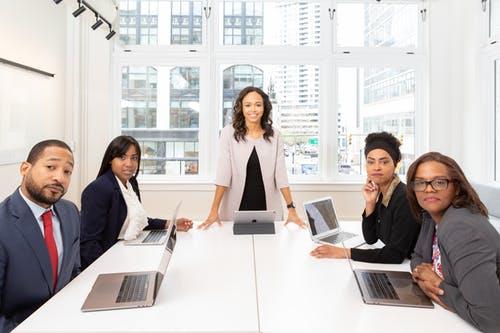 5 Komponen Dasar Manajemen Bisnis yang Wajib Ada Dalam Bisnis