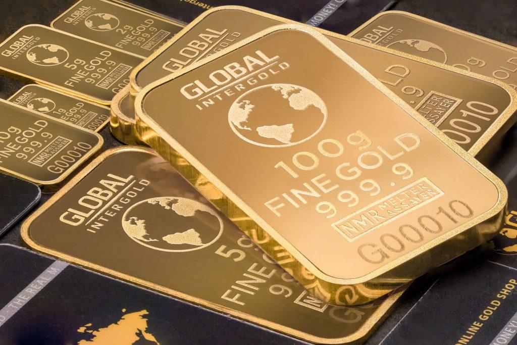 Harga Emas Antam Per Hari Ini, Turun Rp10.000