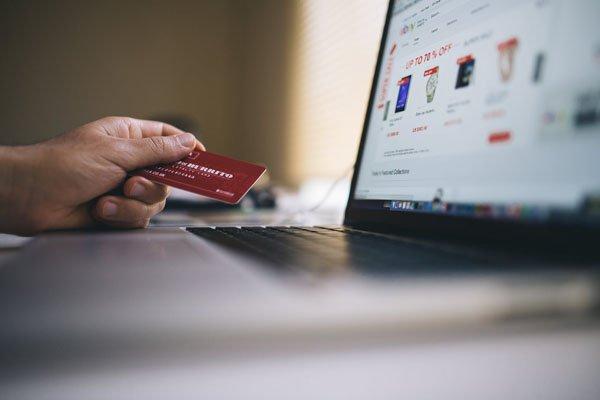 Cashback Online Shop