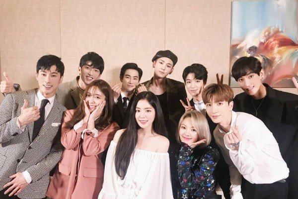 Skandal K-Pop yang Pernah Buat Saham SM Entertainment Anjlok