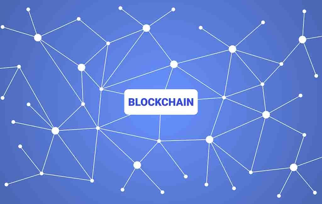 Info Blockchain