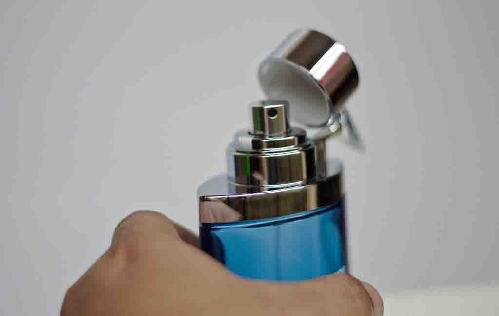 7 Parfum Pria Terbaik
