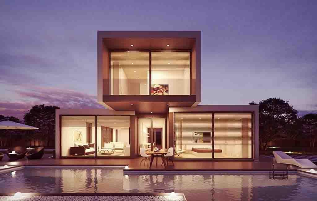 Tips Desain Rumah Dua Lantai