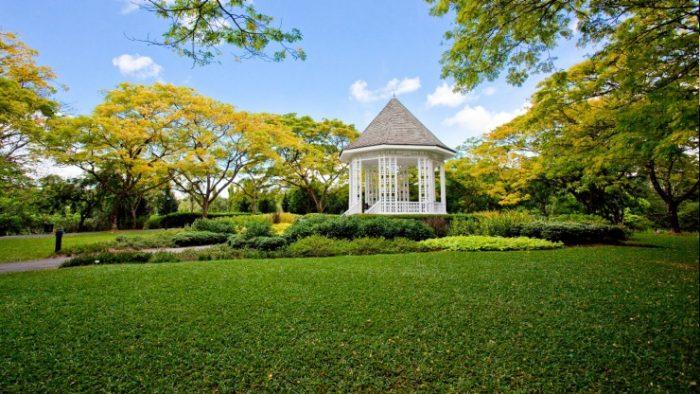 4 Tempat Wisata Singapore yang Hemat dan Bebas Biaya