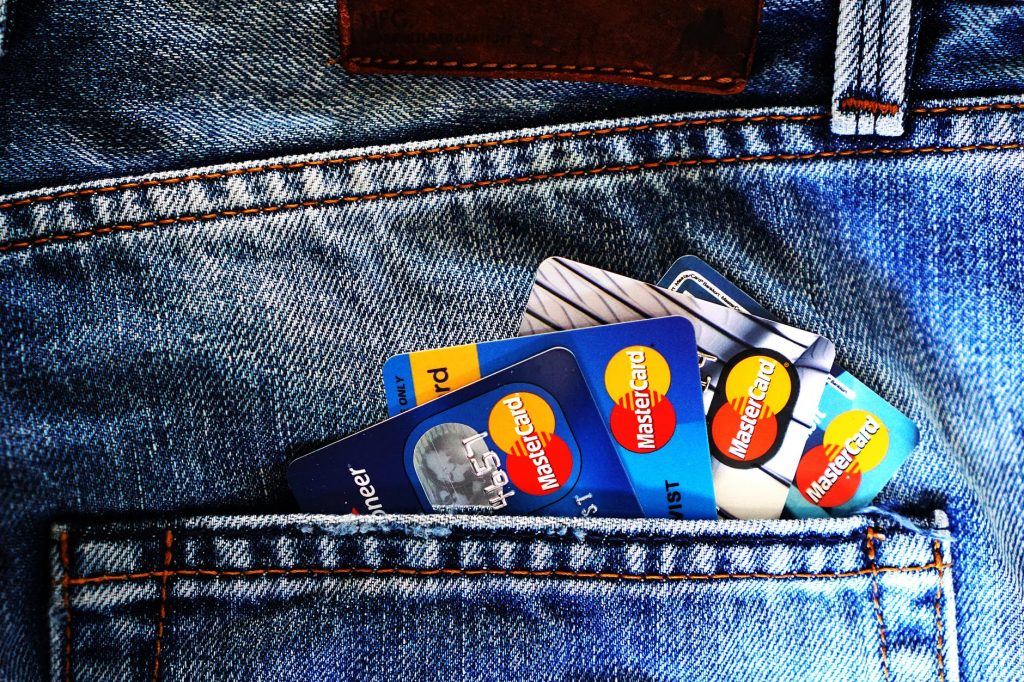 menghindari penipuan kartu kredit