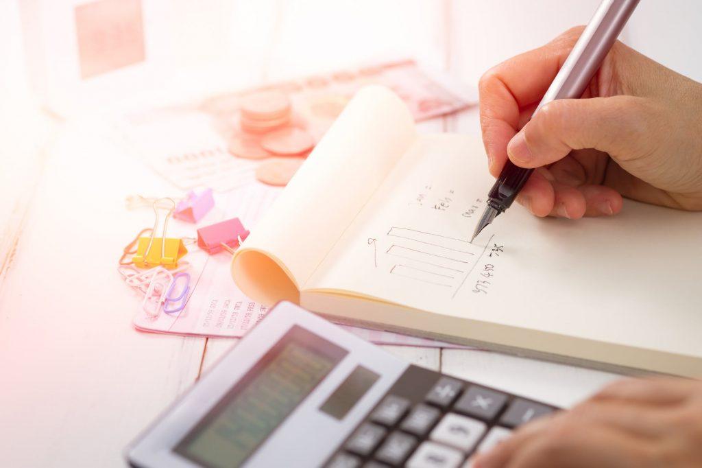 Pentingnya Membuat Catatan Keuangan untuk Milenial