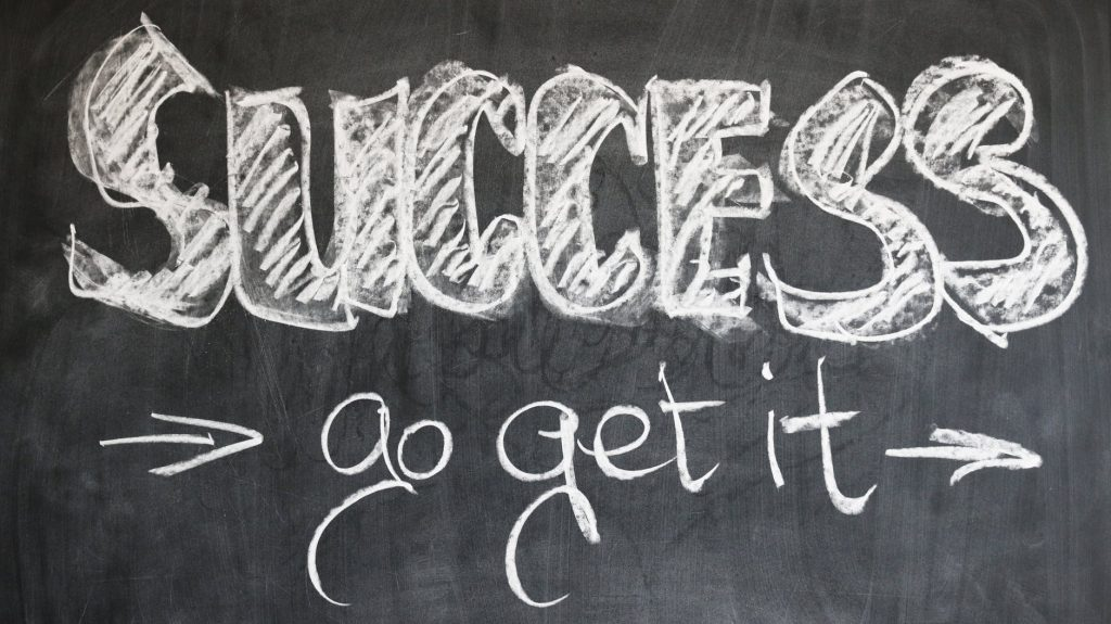 Motivator yang Berhasil Mengajarkan Cara Menjadi Orang Sukses