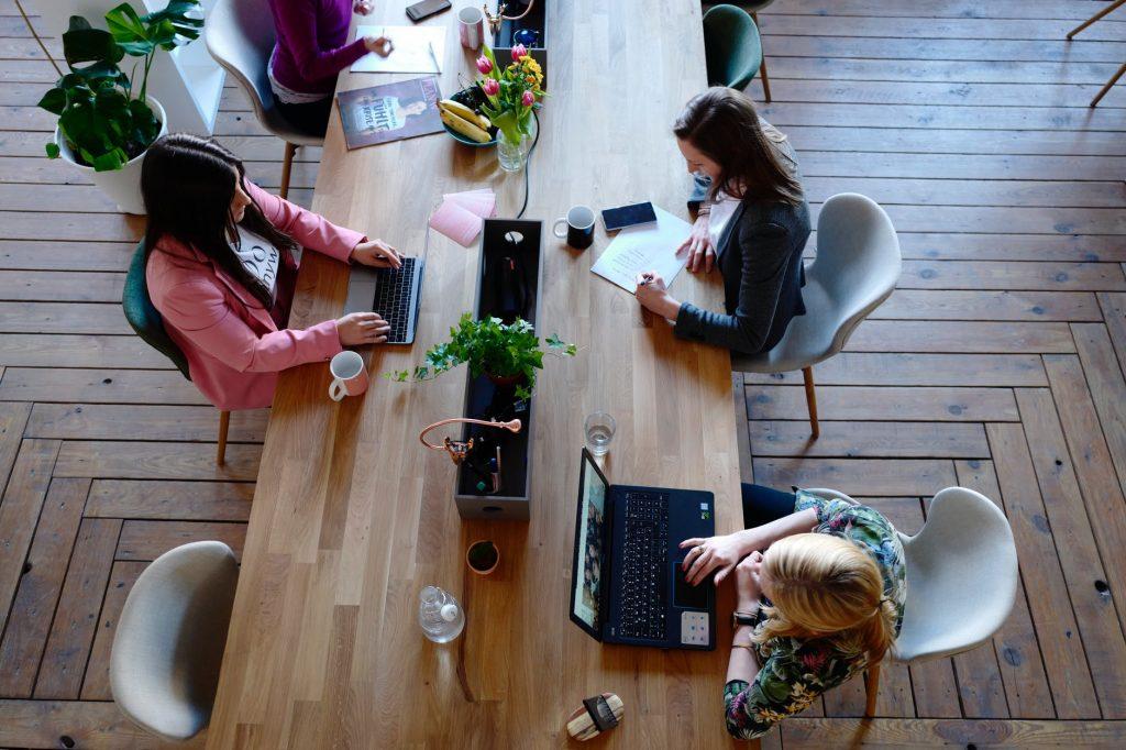 5 Rekomendasi Coworking Space Jakarta Super Keren