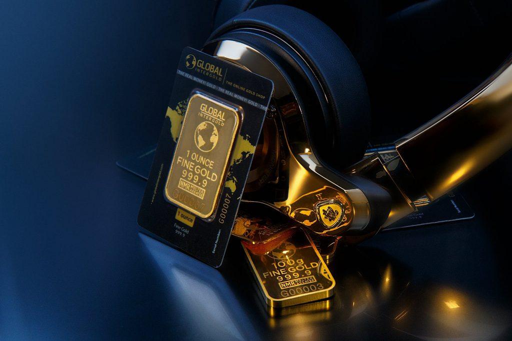 Turun Rp7.000, Berikut Harga Emas Hari Ini 24 Karat PT Antam
