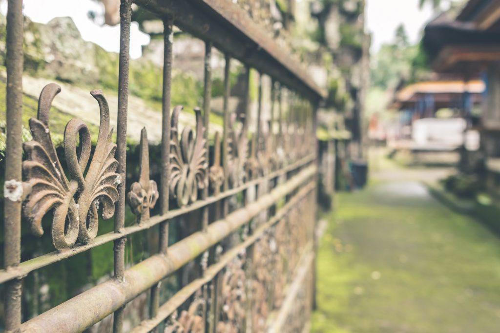 Tips Memilih Pagar Rumah Mewah yang Tepat