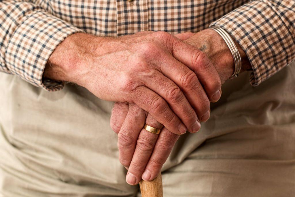 thr pensiunan