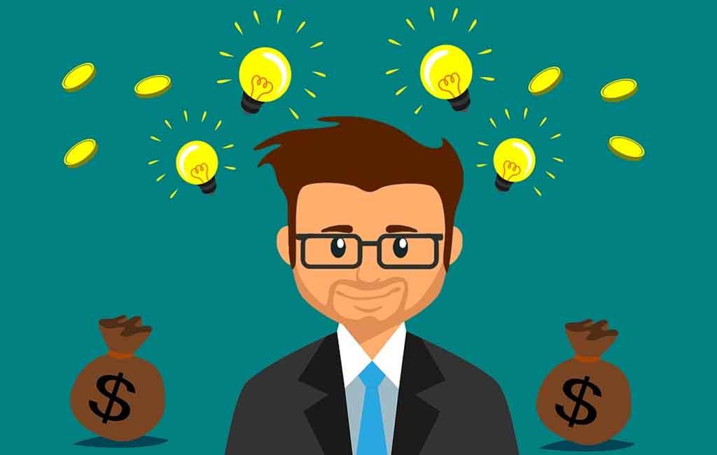 Return Investasi yang Tinggi Sering Diambil Meski Risiko Tinggi