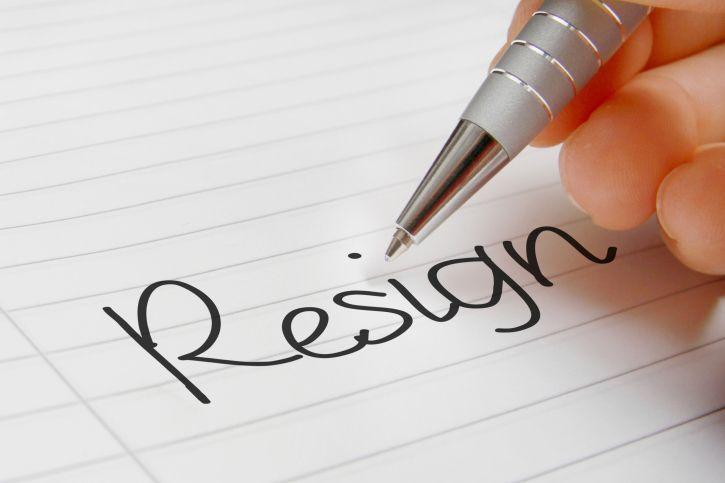 Alasan Resign: Pikir Ulang Saat Pandemi