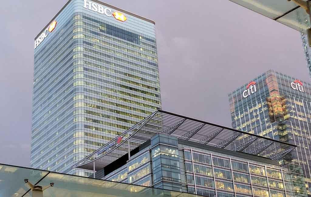 HSBC Call Center