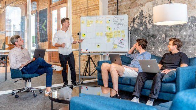 Virtual Office, Revolusi Bisnis dengan Efisiensi Biaya 90%
