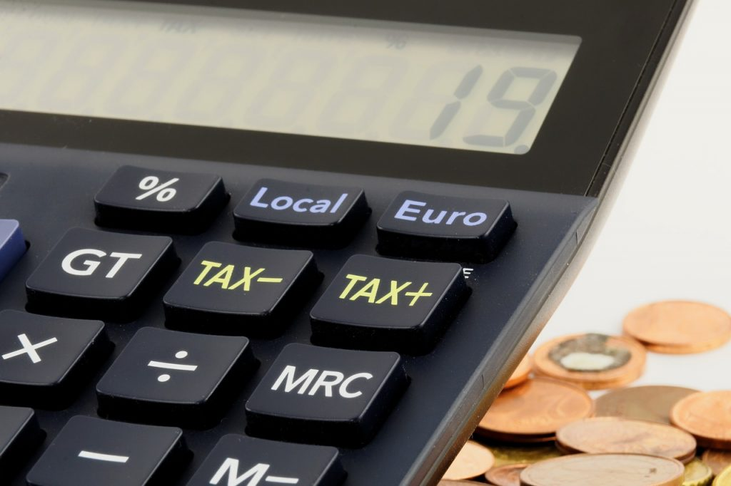 kantor pajak medan