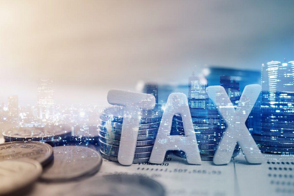 kurs pajak di Indonesia