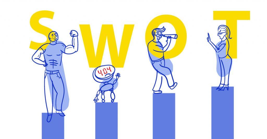 Pentingnya Analisa SWOT Bagi Usaha Kecil