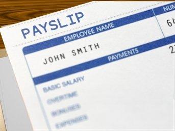 5 Alasan Menyimpan Slip Gaji bagi Karyawan