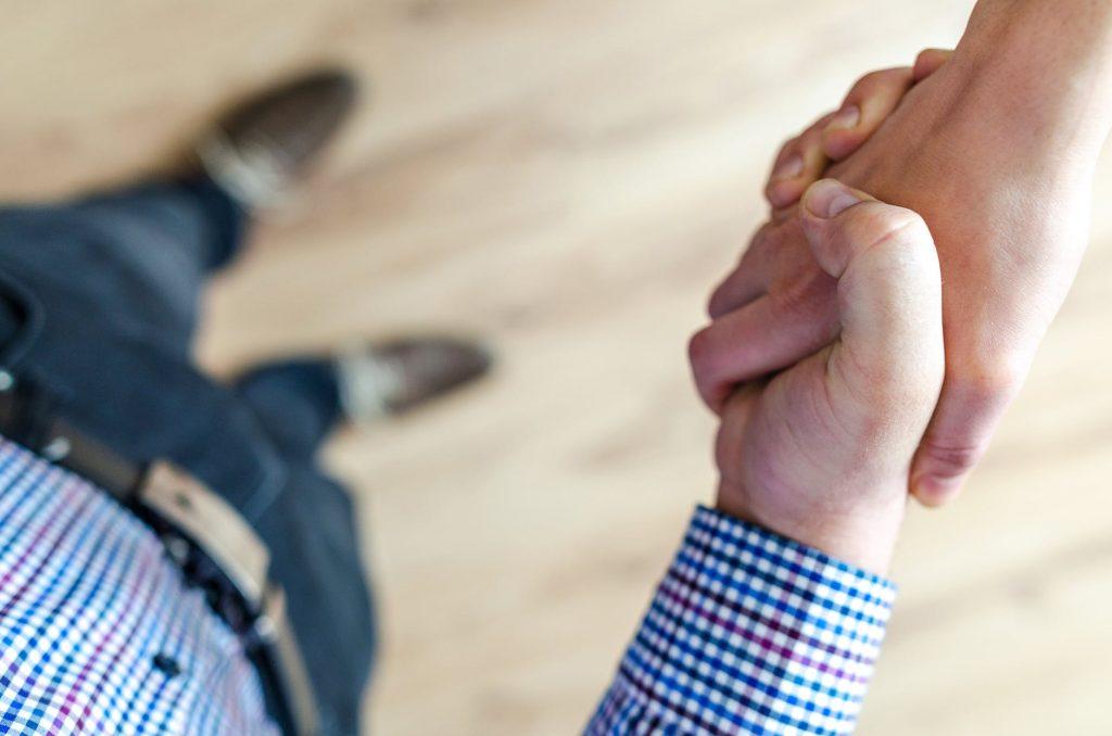 Surat Perjanjian Kerja Sama untuk Kelancaran Bisnis