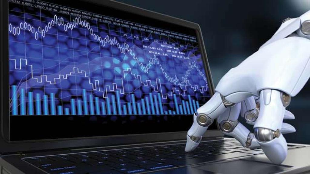 robo trading