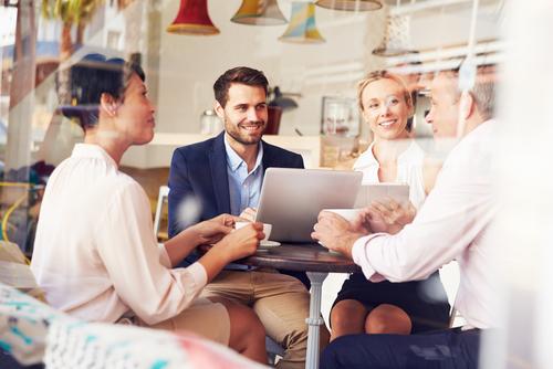 6 Rumus Usaha yang Menjadi Kunci Sukses Berbisnis