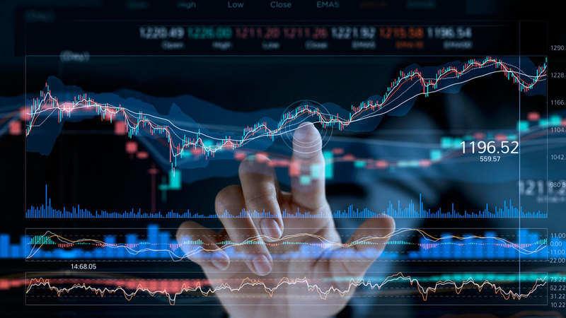 Cara Menghasilkan & Menyimpan Uang Lewat Volatilitas