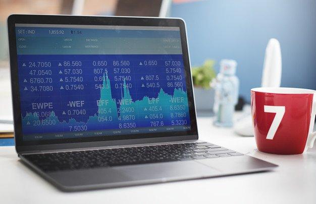 Daftar Aplikasi Trading Saham Terbaik & Tepercaya