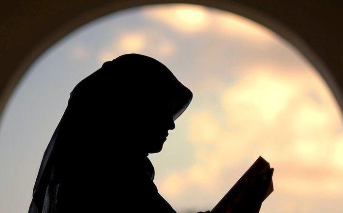 wanita muslimah inspiratif