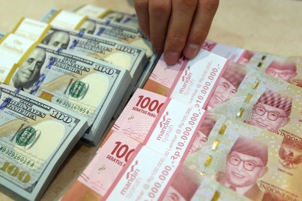 Pengertian Valuta Asing pada Bisnis Forex Trading