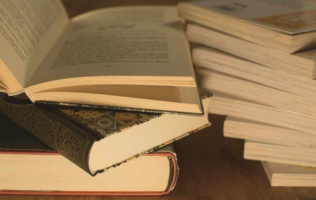 Buku Favorit Pengusaha Sukses