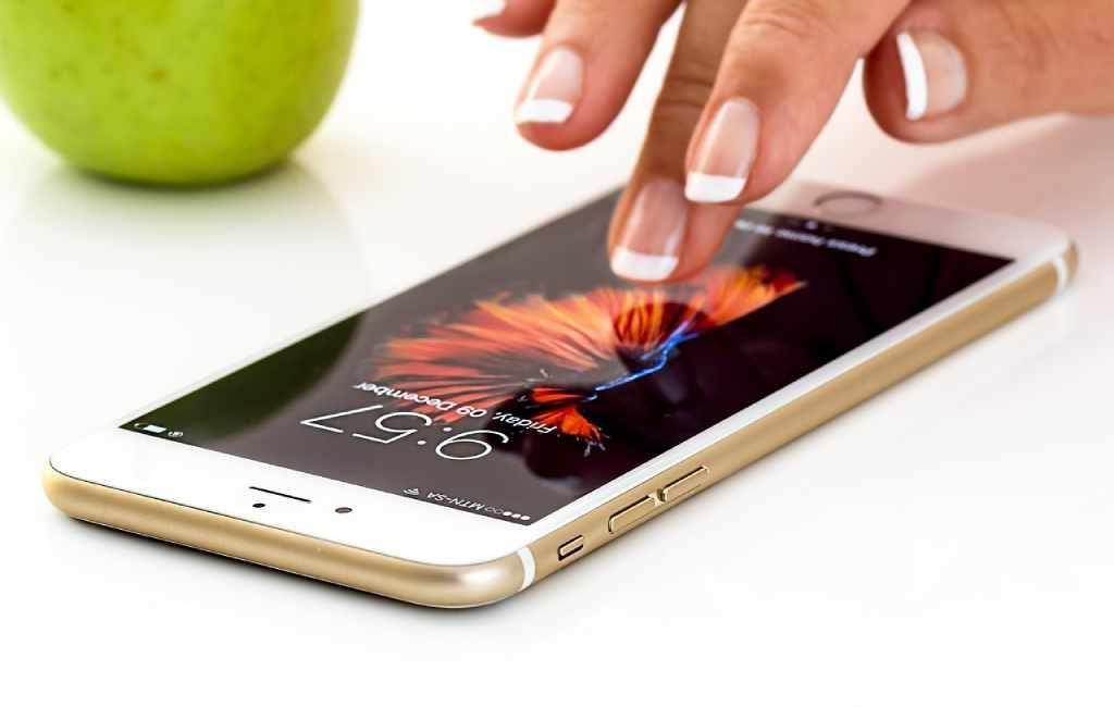 Jual Beli Handphone