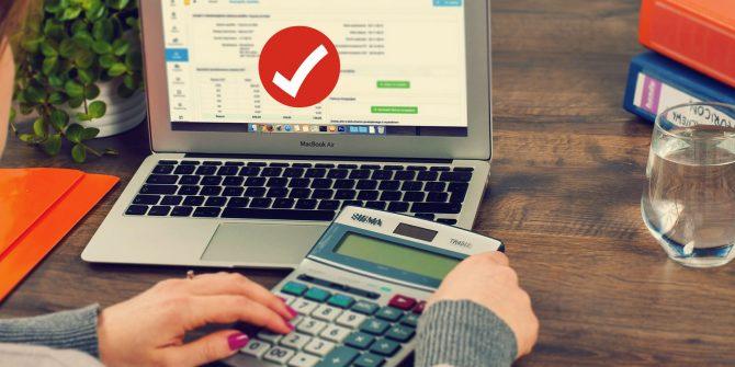 bayar pajak online