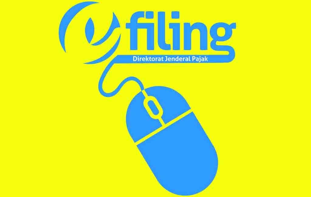 e-Filing Pajak Online