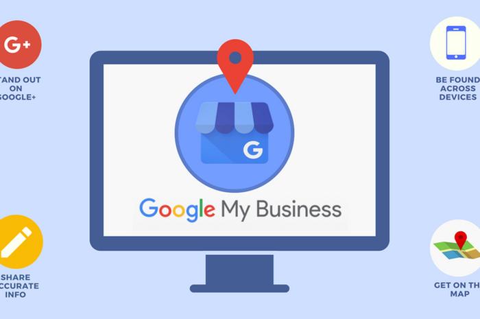 Kenalkan Bisnismu dengan Mendaftar di Google My Bisnis